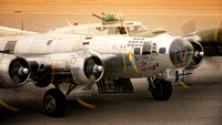 B-17: A Sentimental Journey