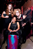 Glitz at the Brix CRYSTAL Gala