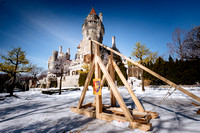 Casa Loma - March Break: Imagine Dragons