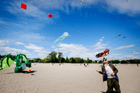 WindFest-Toronto's Kite Flying Weekend