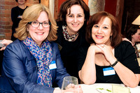 Mosaic Presents Wine, Women and Keeping our Wits