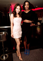 Eligible Magazine Spring Issue Launch Party