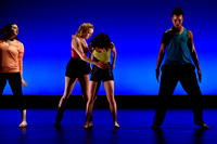 "LR Productions - ""The Dream"" as part of NextSteps 2011-2012, Har"