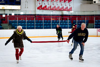 MPP Arthur Potts's Community Skate Party