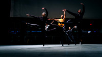 Alvin Ailey American Dance Theater at the Sony Centre