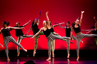 City Dance Corps - Youth Program