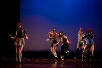 City Dance Corps 6th Annual Dance Showcase-Act1-Scene7-The Lost