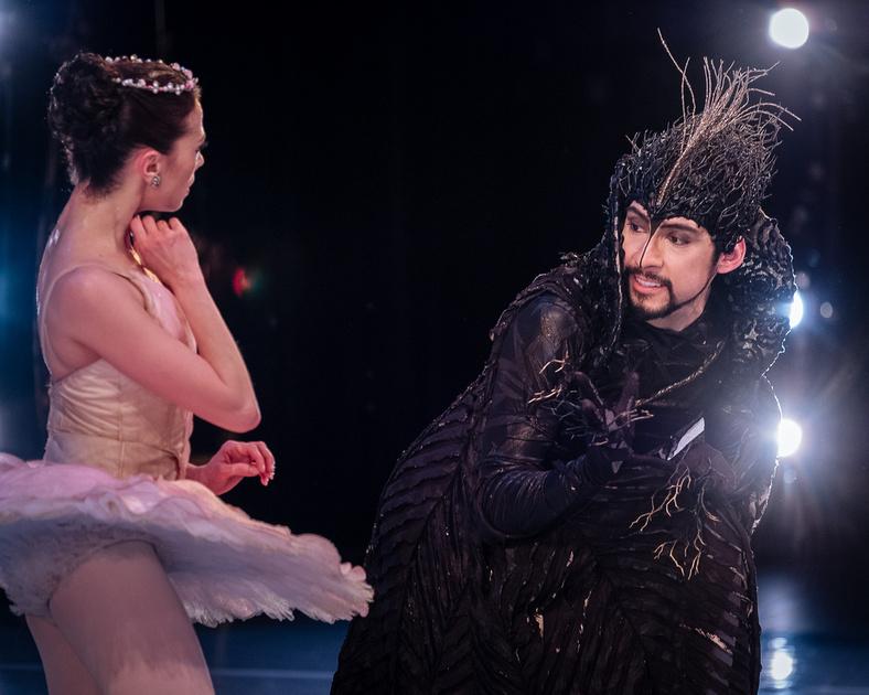 SVPhotography.ca: 2016-03-27 Sleeping Beauty &emdash; Sleeping Beauty | Ballet Jörgen Canada