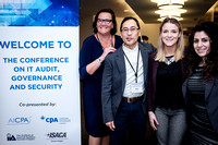 Canadian Conference on IT Audit, Governance and Security