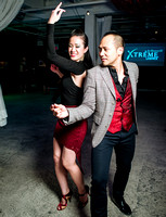 iFreeStyle's 8th Annual Christmas Gala - Social Dancing
