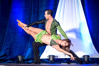 2013 Canada Salsa Congress - Friday night competitions