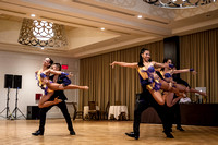 CSC 2013 - Team Bachata Showcase Division.