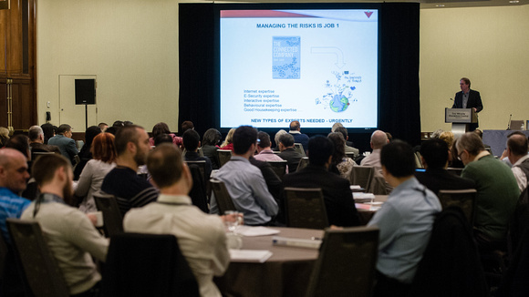 2014 Canadian Conference on IT Audit, Governance and Security