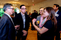 ISACA Toronto Chapter 40th Anniversary Dinner