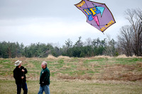 2014 Four Winds Kite Festival