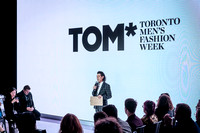 TOM - Spring / Summer 2018 Collections