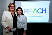 REACH Grand Opening