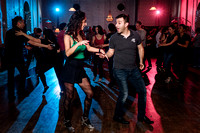 Friday Salsa Fusion - Dec 9, 2016