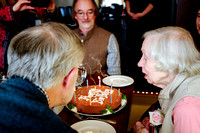 90th Birthday Party