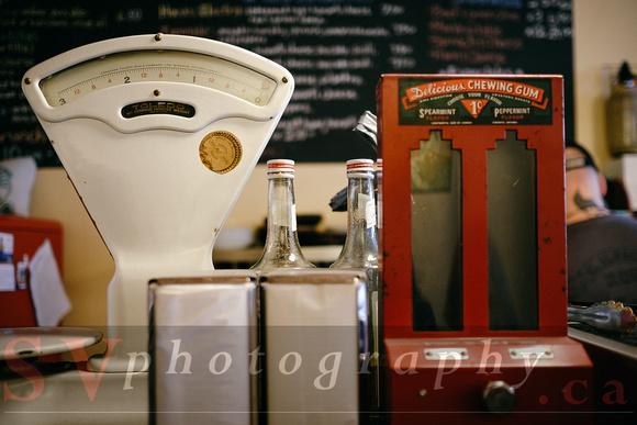 SVPhotography.ca: Tango Tea - March 2014 &emdash; Tango Tea at El Almacen