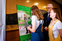 'Anne of Green Gables' Screening Event Welcomes Children from Ea