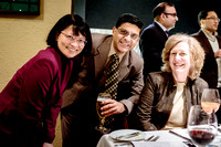 ISACA Toronto Chapter - 2014 Volunteer Appreciation Dinner