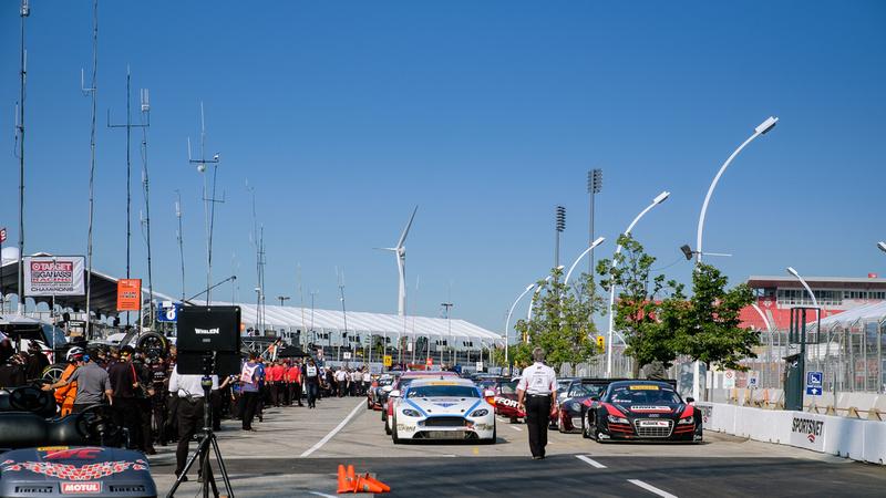 SVPhotography.ca: 2014 Honda Indy - Fuji View &emdash; 2014 Honda Indy
