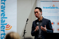 Toronto's Ultimate Travel Show