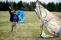 Four Winds Kite Festival