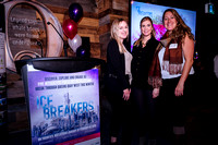 Ice Breakers 2018 - Opening night reception presented by Ports T