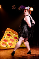 2017-06-11 Striptease and Cheese
