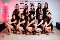"iFreeStyle's ""FASHION GAMES"" performances - BASo Alto Ladies"
