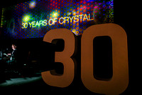 30th Annual Crystal Ball