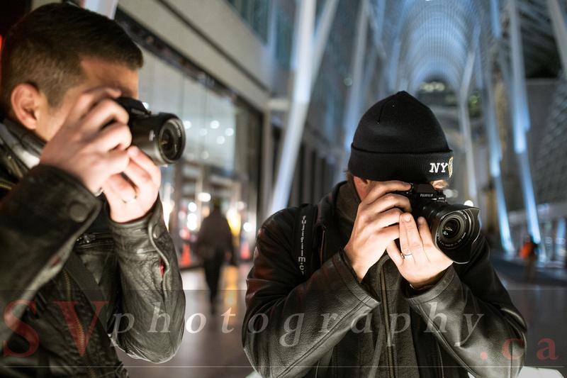 SVPhotography.ca: Jan-2014 &emdash; Fuji Tuesday - Jan 2014 outing