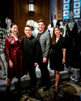 Friday Night Live at the ROM - Fashion Edition