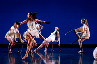 Dance Performance Studies Program