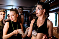 Cirque-It: A wearable-tech fashion circus