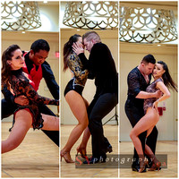 2014 CSBC - Thurs - Bachata Showcase Dance Competition.