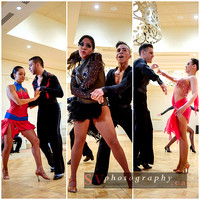 2014 CSBC - Thurs - Team Bachata Dance Competition.