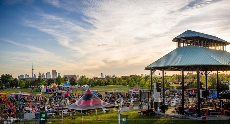 SVPhotography.ca: Taste of Jazz &emdash; Beaches International Jazz Festival