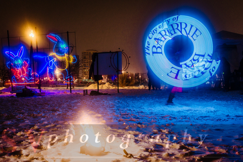 SVPhotography.ca: Barrie - Winterfest &emdash; Winterfest in Barrie