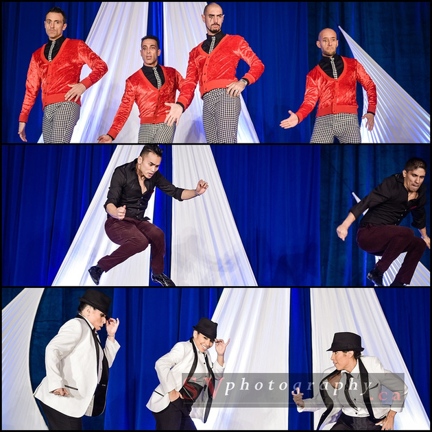 SVPhotography.ca: Blog &emdash; 12TH ANNUAL CANADA SALSA & BACHATA CONGRESS - Sat
