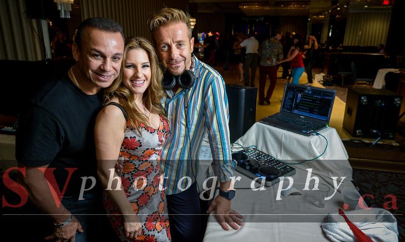 SVPhotography.ca: 2013 Canada Salsa Congress - Social Dancing &emdash; CSC-2013 Sunday night Intro